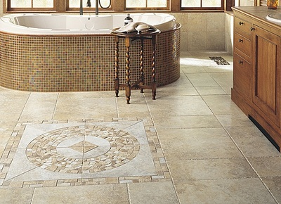 Tile Floors Services in Chattanooga, TN