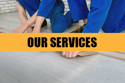 Chattanooga Flooring Pros - Our Services